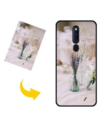 Customized OPPO F11 Pro/R19 Phone Case with Your Photos, Texts, Design, etc.