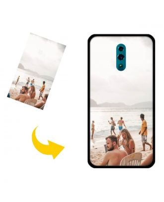 Personalized OPPO Reno Phone Case with Your Own Photos, Texts, Design, etc.