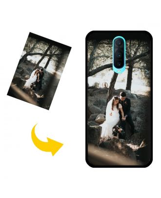 Customized OPPO R17 Pro Phone Case with Your Own Design, Photos, Texts, etc.