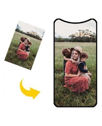 Prispôsobené OPPO Nájdite X puzdro na telefón s vlastným dizajnom, fotografiami, textami atď.