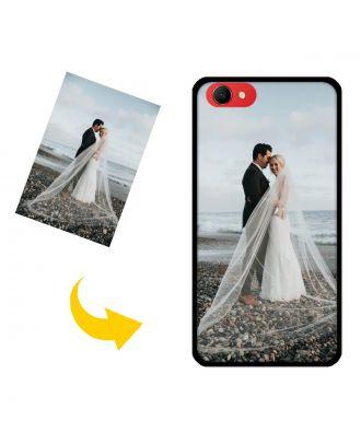 Prispôsobené puzdro na telefón OPPO A3 s vašimi fotografiami, textami, dizajnom atď.
