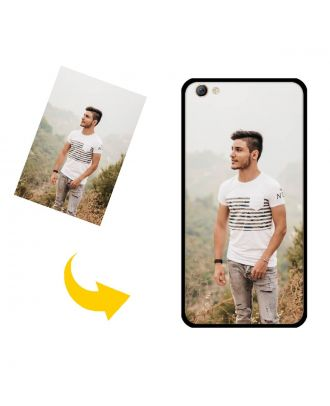 Personalized OPPO R9S Plus Phone Case with Your Own Photos, Texts, Design, etc.