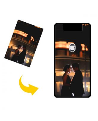Customized OPPO N3 Phone Case with Your Photos, Texts, Design, etc.