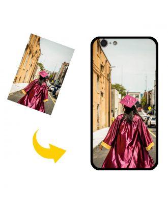 Skreddersydd OPPO A57 / A39 telefonveske med ditt eget design, bilder, tekster osv.