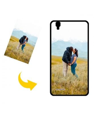 Custom Made OPPO A53 Phone Case with Your Photos, Texts, Design, etc.