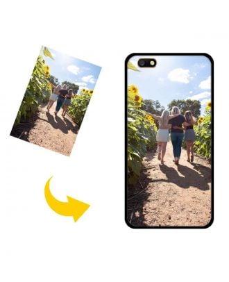 Prispôsobené puzdro na telefón OPPO a77 s vlastnými fotografiami, textami, dizajnom atď.