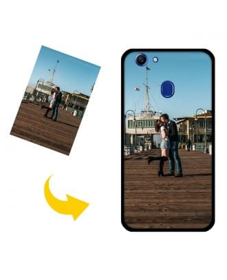 Custom Made OPPO A79 Phone Case with Your Photos, Texts, Design, etc.