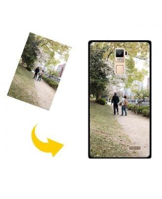 Zákazkové puzdro na telefón OPPO R7 Plus s vašimi fotografiami, textami, dizajnom atď.