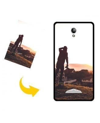 Індивідуальний чохол для телефону OPPO R2017 із вашими фотографіями, текстами, дизайном тощо