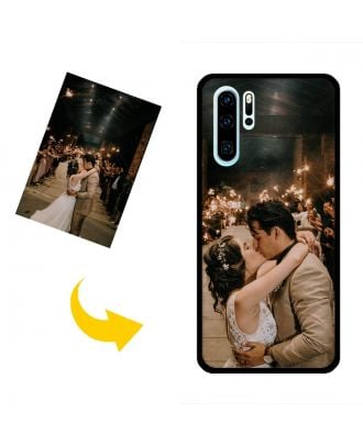 Customized HUAWEI P30 Pro Phone Case with Your Own Design, Photos, Texts, etc.