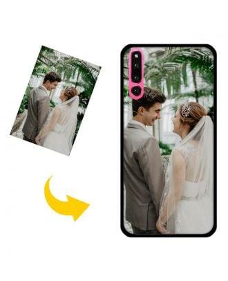 Tilpasset HUAWEI Magic 2-telefonkasse med dine bilder, tekster, design osv.