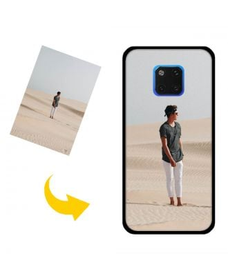 Custom Made HUAWEI Mate 20 Pro Phone Case with Your Photos, Texts, Design, etc.