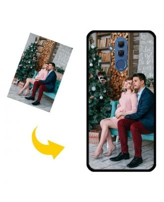Personalized HUAWEI Mate 20 Lite / Maimang 7 Phone Case with Your Own Design, Photos, Texts, etc.
