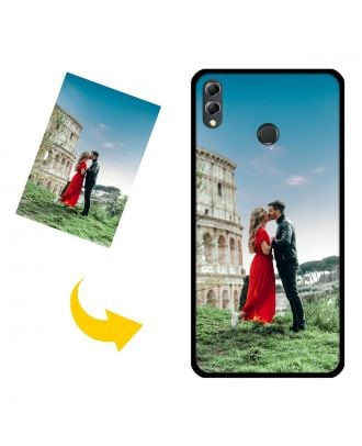 Customized HUAWEI Honor 8X Max /Enjoy Max Phone Case with Your Photos, Texts, Design, etc.