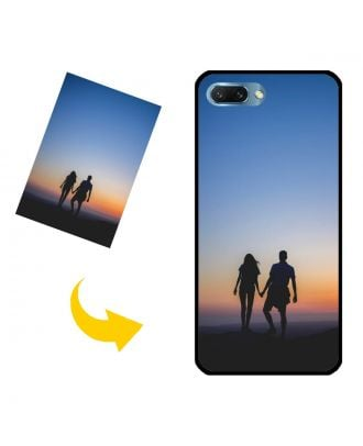 Customized HUAWEI Honor 10 Phone Case with Your Own Design, Photos, Texts, etc.