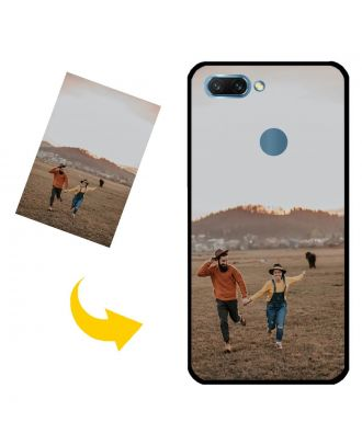 Op maat gemaakte HUAWEI Honor 9i telefoonhoes met uw eigen foto's, teksten, ontwerp, enz.
