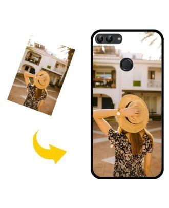 Carcasa de teléfono inteligente HUAWEI Enjoy 7s / P personalizada con sus propias fotos, textos, diseño, etc.