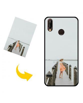 Customized HUAWEI P20 Lite / Nova 3e Phone Case with Your Own Design, Photos, Texts, etc.