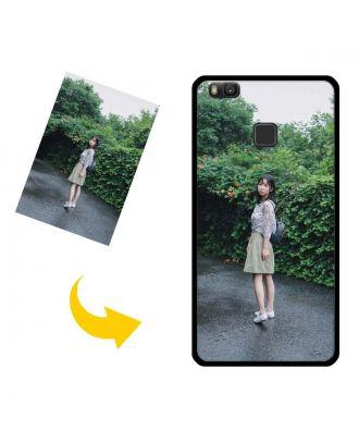 Carcasa para teléfono HUAWEI G9 / P9 Lite personalizada con sus fotos, textos, diseño, etc.