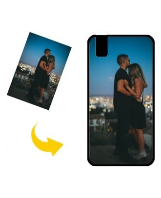 Custom Made HUAWEI Honor 5A 7i Phone Case with Your Own Photos, Texts, Design, etc.