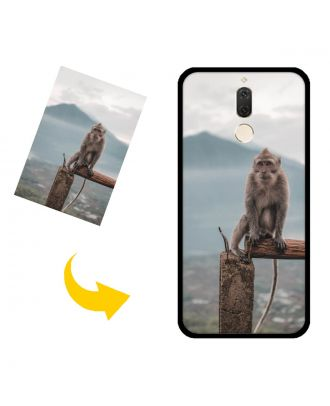 Custom Made HUAWEI Mate 10 Lite / Maimang 6 Phone Case with Your Own Design, Photos, Texts, etc.