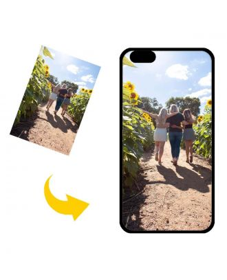 Custom Made HUAWEI Honor 4X Phone Case with Your Own Photos, Texts, Design, etc.