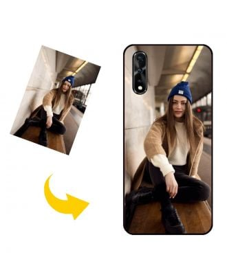 Custom Made Vivo IQOO NEO Phone Case with Your Own Design, Photos, Texts, etc.