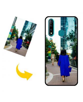 Prispôsobené puzdro na telefón Vivo Z5x s vlastnými fotografiami, textami, dizajnom atď.