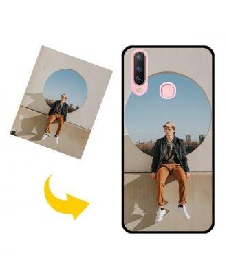 Ốp lưng điện thoại Vivo Y3 / Y17 được tùy chỉnh với hình ảnh, văn bản, thiết kế, v.v.