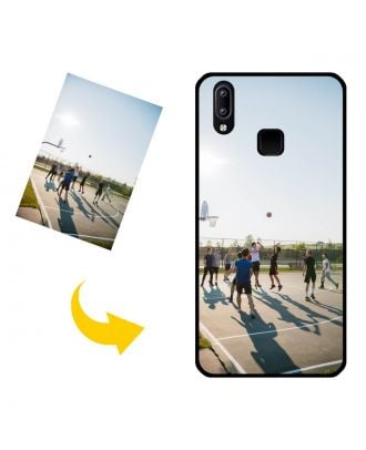 Personalized Vivo Y95 Phone Case with Your Photos, Texts, Design, etc.