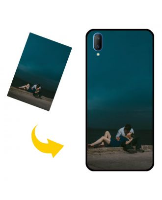 Custom Vivo V11 / X21s Phone Case with Your Own Design, Photos, Texts, etc.