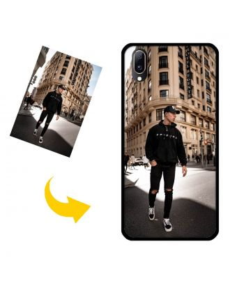 Custom Vivo Y97 Phone Case with Your Own Design, Photos, Texts, etc.