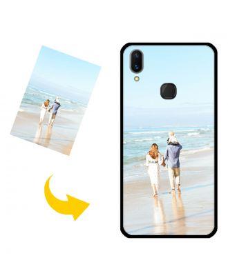 Prispôsobené puzdro na telefón Vivo X21 i s vašimi fotografiami, textami, dizajnom atď.