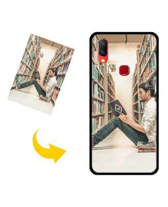 Custom Vivo NEX-A Phone Case with Your Own Design, Photos, Texts, etc.