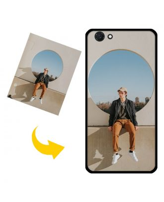 Custom Made Vivo Y71 Phone Case with Your Photos, Texts, Design, etc.