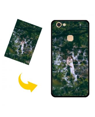 Custom Made Vivo Y79 Phone Case with Your Own Design, Photos, Texts, etc.