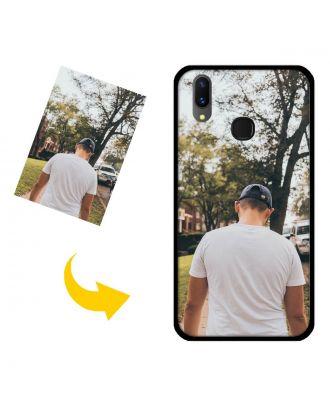 Customized Vivo X21 Phone Case with Your Photos, Texts, Design, etc.