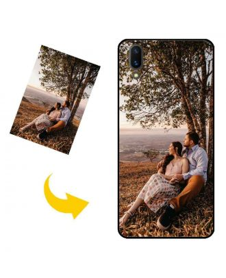 Personalized Vivo X21 UD Phone Case with Your Own Design, Photos, Texts, etc.