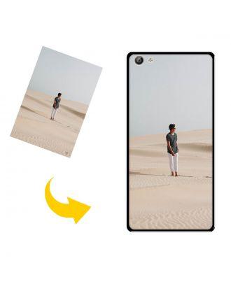 Customized Vivo X7 Plus Phone Case with Your Own Photos, Texts, Design, etc.