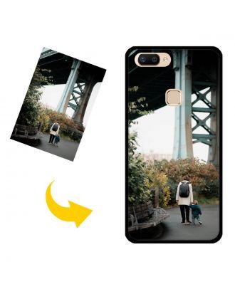 Custom Made Vivo X20 Phone Case with Your Own Photos, Texts, Design, etc.