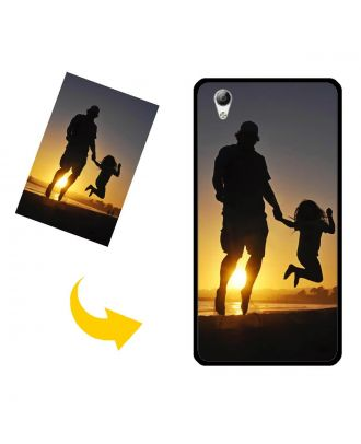 Personalized Vivo Y51 Phone Case with Your Own Design, Photos, Texts, etc.