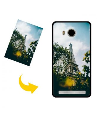Ốp lưng điện thoại Vivo Xshot tùy chỉnh với hình ảnh, văn bản, thiết kế, v.v.