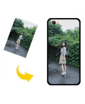 Vlastné puzdro na telefón Vivo V5 Plus s vlastným dizajnom, fotografiami, textami atď.