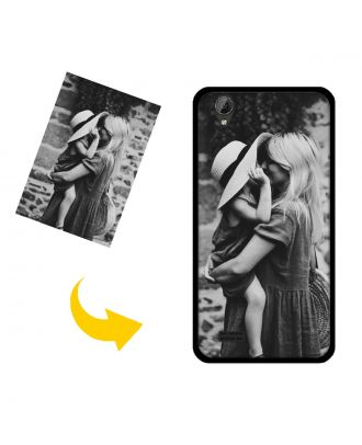 Custom Vivo Y31 Phone Case with Your Photos, Texts, Design, etc.