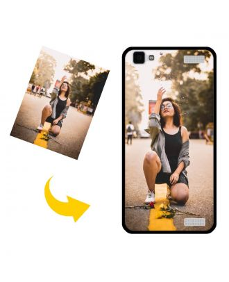 Custom Made Vivo Y37 Phone Case with Your Own Photos, Texts, Design, etc.