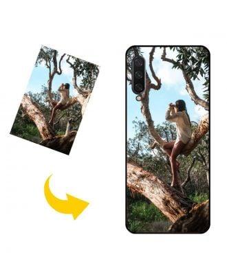 Custom Xiaomi CC9E Phone Case with Your Own Photos, Texts, Design, etc.