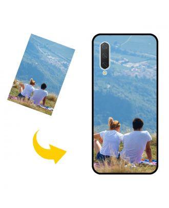 Tilpasset Xiaomi CC9-telefonhylster med dit eget design, fotos, tekster osv.