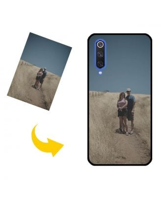 Customized Xiaomi 9SE Phone Case with Your Own Design, Photos, Texts, etc.