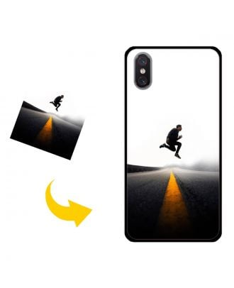 Personalized Xiaomi Millet 8 Exploratory Edition Phone Case with Your Photos, Texts, Design, etc.