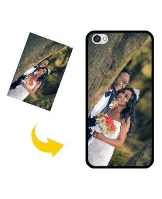 Ốp lưng điện thoại Xiaomi Redmi Note 5A tùy chỉnh với hình ảnh, nội dung, thiết kế, v.v.